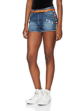 Shorts Vaqueros para Mujer  Compra hasta −80%  9ff8d9e3991
