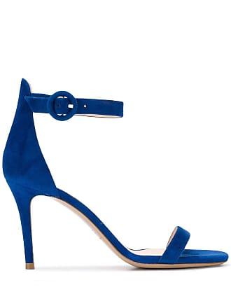 Fabio Rusconi ankle strap sandals - Azul