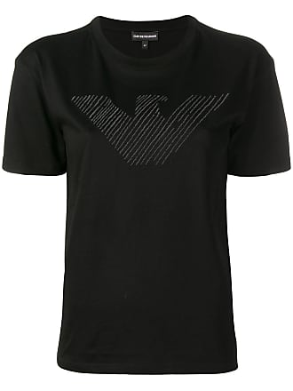 da8b4ee6 Giorgio Armani T-Shirts for Women − Sale: up to −60% | Stylight