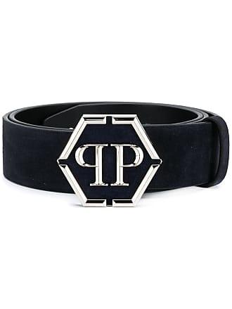 Philipp Plein Statement belt - Black