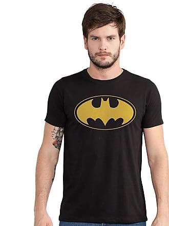 DC Comics Camiseta Batman Logo Contour
