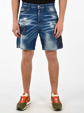 Dsquared2 Vintage Effect BOXER Short Größe 52