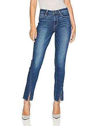 Paige Womens Julia Straight Jeans, Mai 30