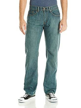 Levi's Mens 559 Relaxed Straight Fit Jean, Sub-Zero, 33x30