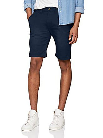 fe36e04837b Pepe Jeans London MC QUEEN SHORT Short Homme Bleu (Chatham Blue) Taille  fabricant