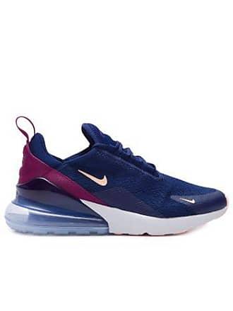 Nike Tênis W Air Max 270 Nike - Azul