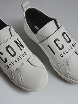 Dsquared2 DSQUARED2 - SCARPE - Sneakers sur DSQUARED2.COM 7cb6e9a33b1