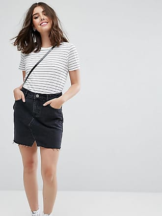d94bf1840 Minifaldas Negro: Compra hasta −74% | Stylight