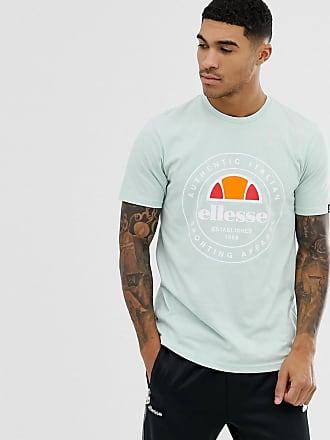 1e522ad88a T-Shirts Manches Courtes Ellesse® : Achetez jusqu''à −50% | Stylight