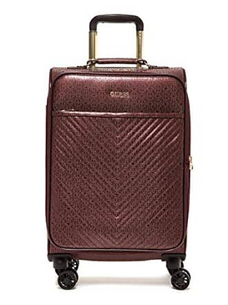 Guess Guess Halley 20 Spinner 8-Wheeler Bordeaux