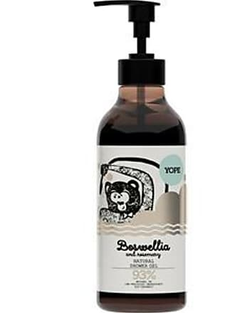 Yope Care Body care Boswellia Natural Shower Gel 400 ml