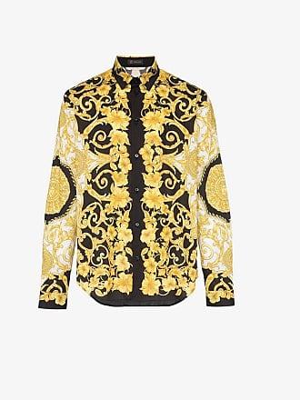 Chemises Versace®   Achetez jusqu  à −60%   Stylight d99bb75737d