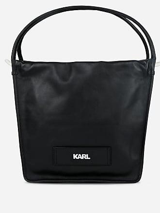 d64ddd7ec06d0 Taschen in Schwarz von Karl Lagerfeld® bis zu −50%