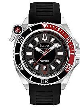 4d54872f351 Bulova Relógio Bulova Precisionist Catamount Wb31569t   98b166