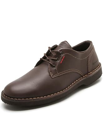 a8d2acd77 Sapatos Com Cadarço  Compre 181 marcas com até −58%