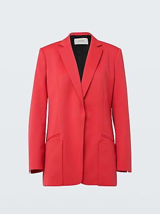 Dorothee Schumacher COOL AMBITION jacket sleeve 1/1 2