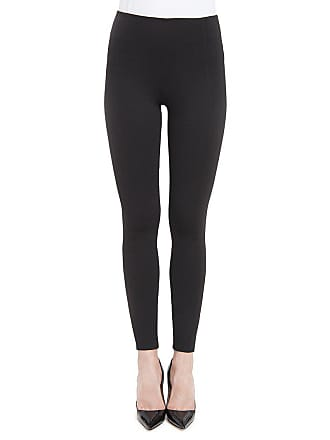 Lyssé Taylor Seamed Leggings