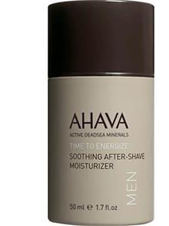 Ahava Time To Energize Men Soothing After-Shave Moisturiser 50 ml