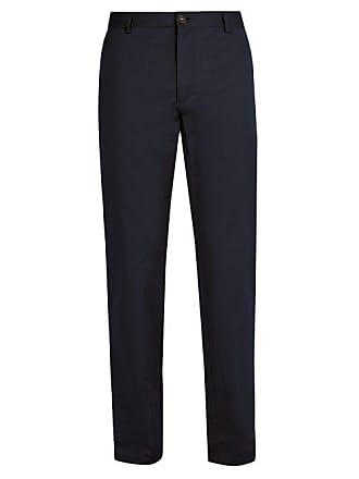 Pantalons Chino Burberry®   Achetez jusqu  à −58%   Stylight f606133ad1b