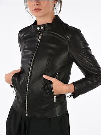 Diesel Leather R-LORY Jacket size S