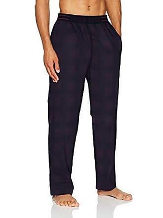 404798c34ae5 BOSS Urban Pants Pantaloni Pigiama, Blu (Dark Blue 401), W22 (Taglia