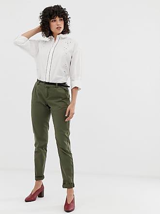 Vero Moda chino pants - Green