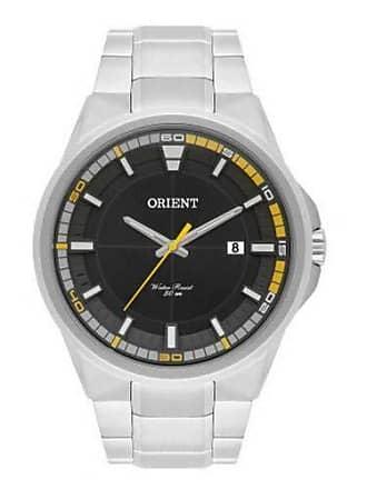 Orient Relógio Orient Analógico Masculino MBSS1305 G2SX