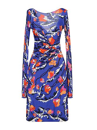 Emilio Pucci DRESSES - Knee-length dresses su YOOX.COM