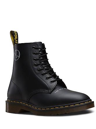 Dr. Martens Mens x UNDERCOVER New Warriors Boots