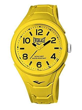 Everlast Relógio Everlast Feminino Ref: E706 Analógico Esportivo
