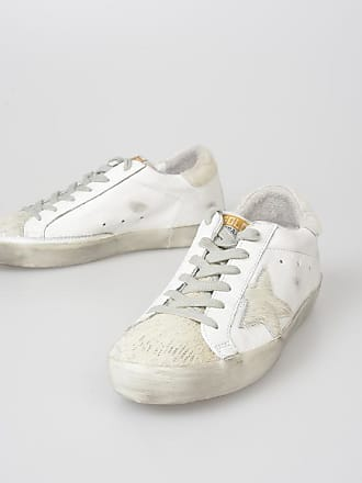 Golden Goose Leather Low Sneakers size 35 b32178adf