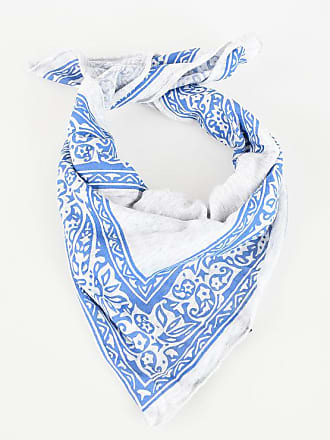 Saint Laurent 50x50cm Silk Bandana size Unica