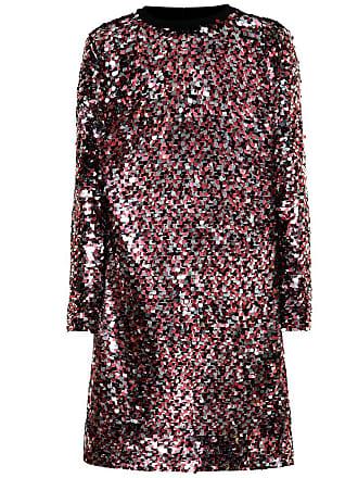 McQ by Alexander McQueen Sequinned dress