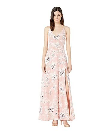 Yumi Kim Jasmine Maxi (French Rose Cameo) Womens Dress