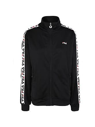 f173f2fc Fila TALLI track jacket - COATS & JACKETS - Jackets on YOOX.