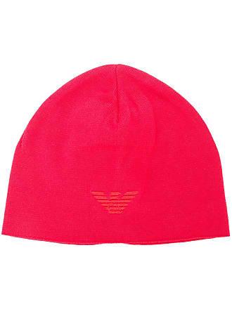 fa5e18133a98 Bonnets Hommes en Rouge de 23 Marques   Stylight