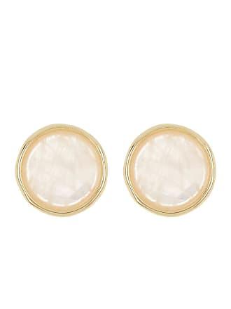 Gorjana Gold-Plated Crystal Olivia Earrings