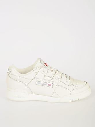Reebok Leather WORKOUT PLUS Sneakers size 37