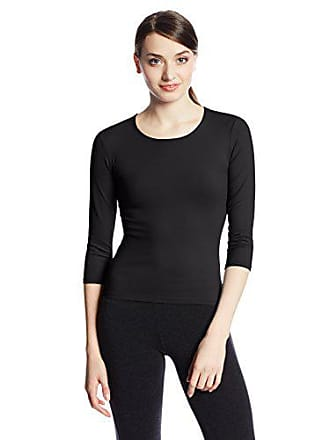 Only Hearts Womens Delicious Crew-Neck T-Shirt, Black, Large