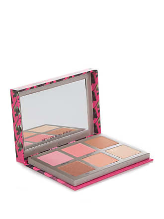 Urban Decay Afterglow 6-Color Blush & Highlighter Palette