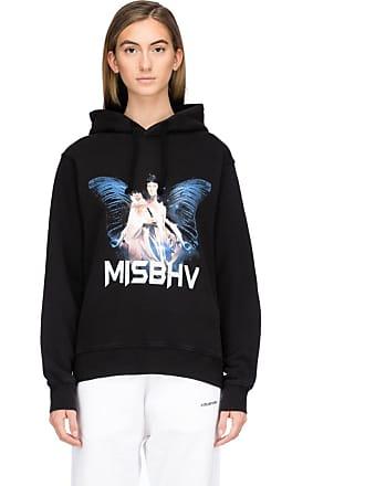 Misbhv The Dream Hoodie - Washed Black