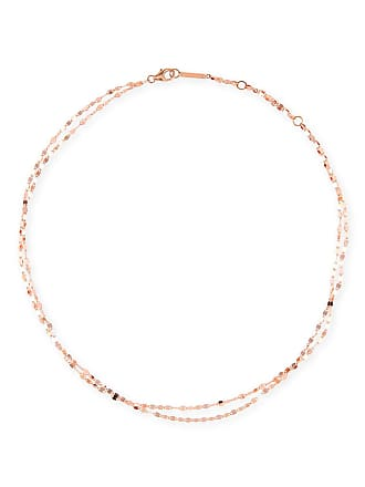 Lana Jewelry Blake Two-Strand Choker Chain Necklace