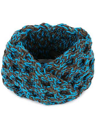 0711 Chabadon headband - Blue