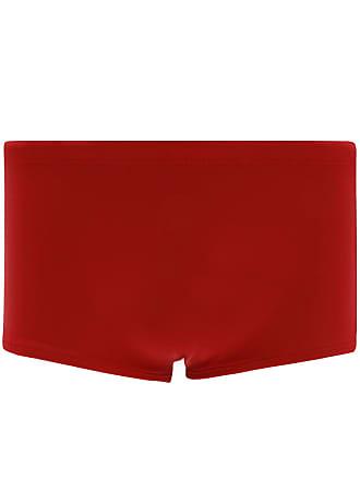 69760cd8238f4 Calvin Klein Sunga Calvin Klein Boxer Logo Vermelha