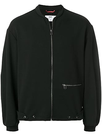OAMC loose bomber jacket - Black