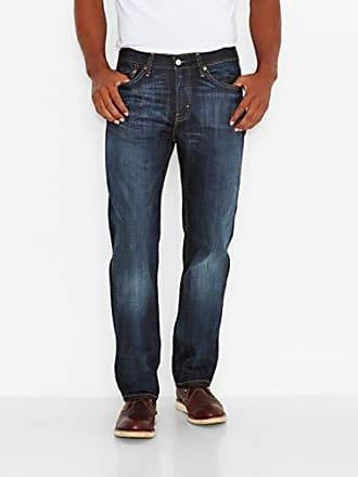 Levi's Mens 514 Straight fit Stretch Jean, Shoestring, 27W x 29L