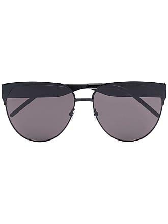 86e55e38a Óculos De Sol de Saint Laurent Eyewear®: Agora com até −50% | Stylight