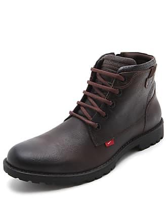 e11c503683 Sapatos De Inverno para Masculino da Ferracini