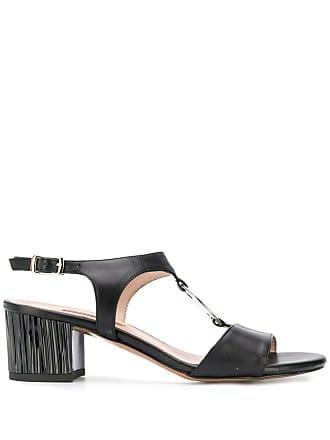 Albano Rigo sandals - Black