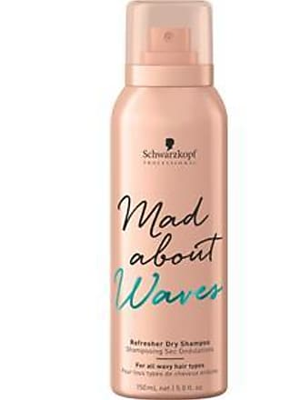 Schwarzkopf Professional Mad About Mad About Waves Refresher Dry Shampoo 150 ml